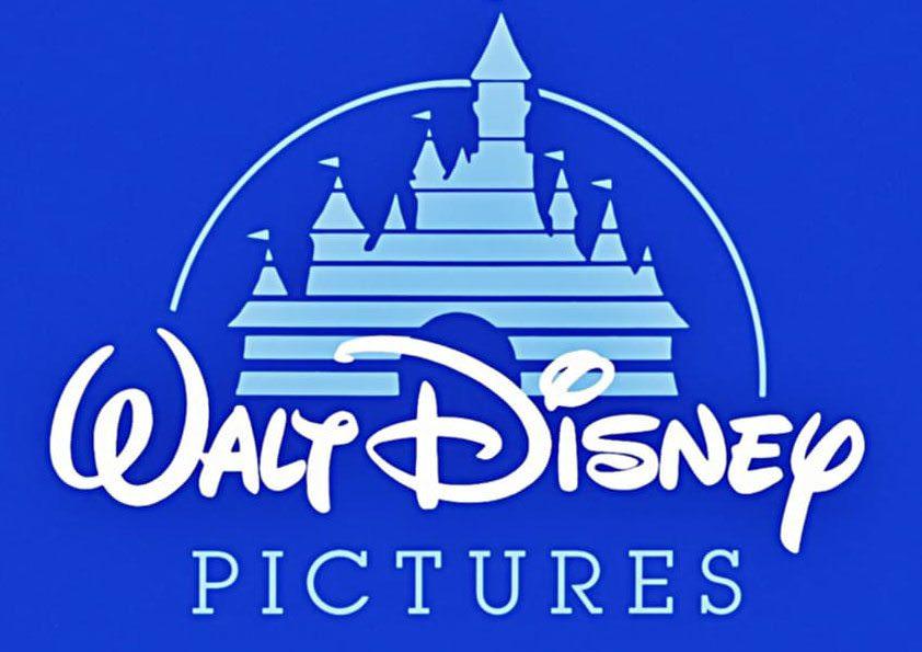 Logo e font Disney - Esempio di riconoscimento immediato grazie al font
