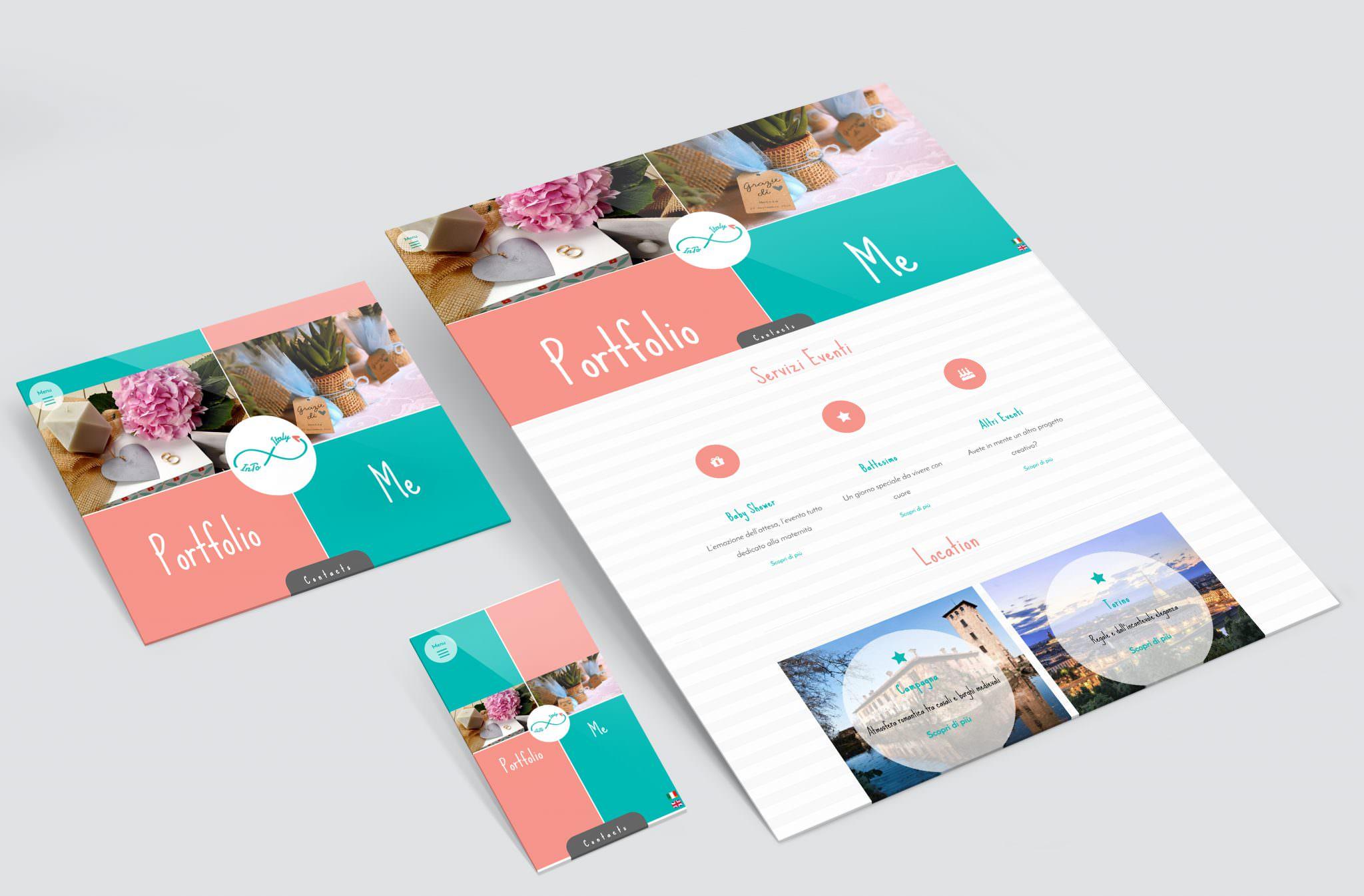 Piano di personal branding e web con SEO
