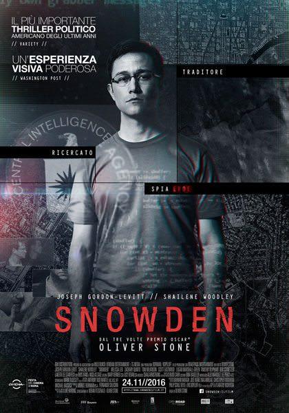 Film Snowden