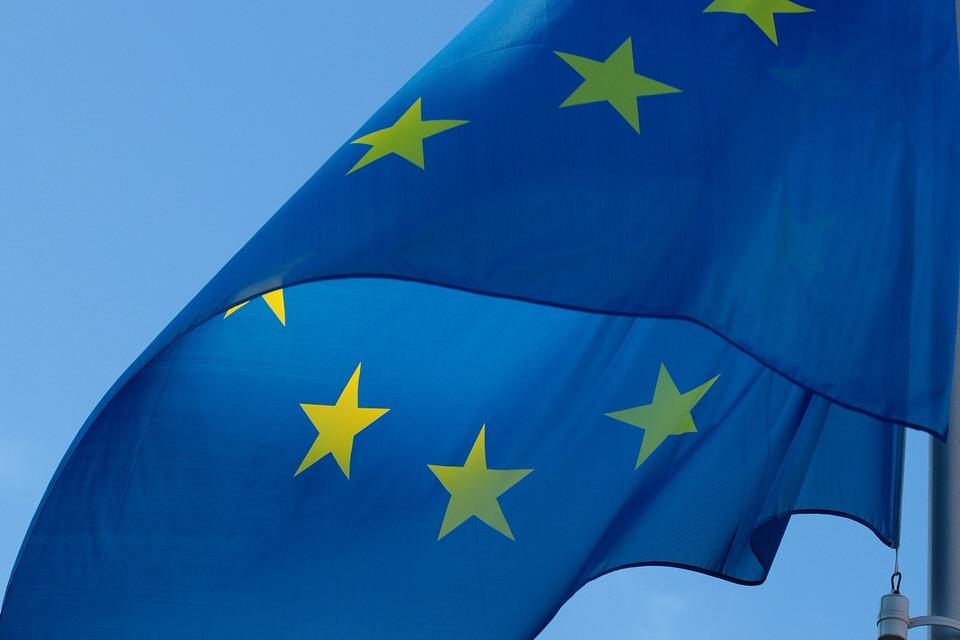 Regolamento europeo 2016-2018