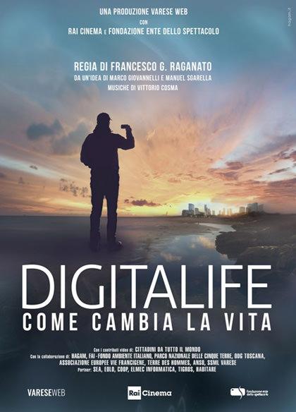 Film DigitaLife su come internet cambia la vita